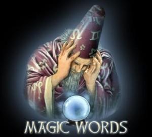 magic-words